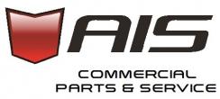 logo AIS Commercial Parts and Service, Inc.
