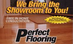 logo Perfect Flooring Pittsburgh