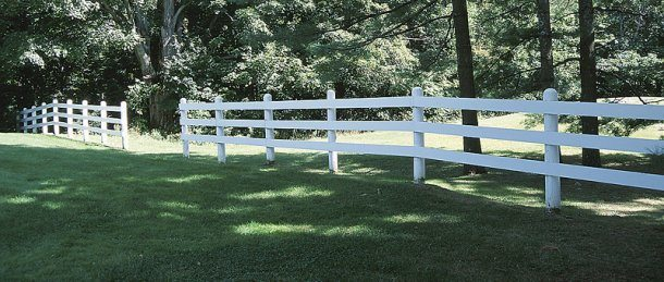 Fences Pittsburgh Fence Company Inc.