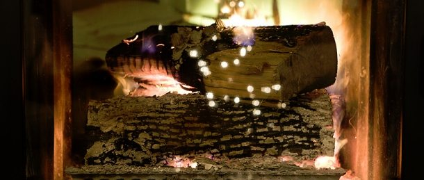 Fireplaces N Fixins Ohio Valley helps you keep warm or cool by ...