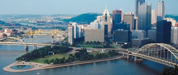Pittsburgh Pittsburgh Maintenance Management
