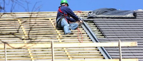 Roofing Strongland Roofing Pittsburgh