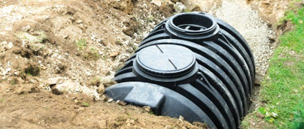 Septic Trinity Drain Field and Septic Service of Yulee and Fernandina Beach