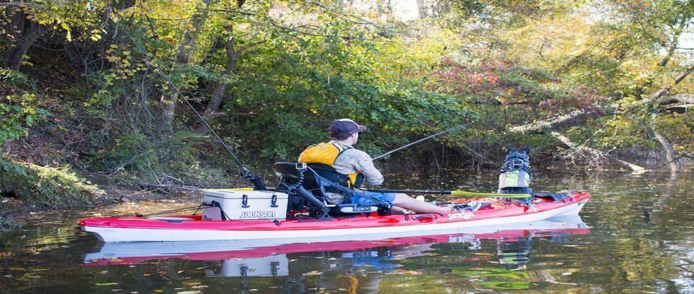 Fishing Kayak Youghiogheny Canoe Outfitters Kayaking Pittsburgh