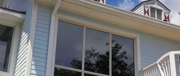 Residential And Commercial Window Tinting Albuquerque