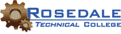 Rosedale Technical College Pittsburgh Logo
