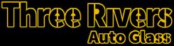 Three Rivers Auto Glass Logo