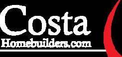Custom Homes by Costa Homebuilders Pittsburgh Logo