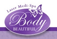 Body Beautiful Laser Medical Spa Pittsburgh PA Logo