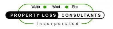 Property Loss Consultants Inc Logo
