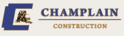 Champlain Construction Pittsburgh Logo