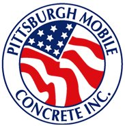 Pittsburgh Mobile Concrete And Supply Logo