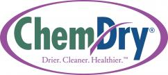 Chem Dry Carpet and Upholstery Cleaning of  Pittsburgh Logo