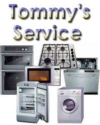 Tommys Appliance Service of Pittsburgh Logo