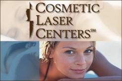 Cosmetic Laser Centers Logo