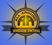 All Around Window Tinting Albuquerque Logo