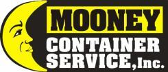 Mooney Container Service  Logo