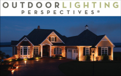 Outdoor Lighting Perspectives Long Island Logo