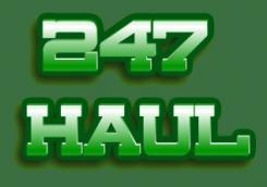 24/7 Haul Junk Removal Albuquerque Logo