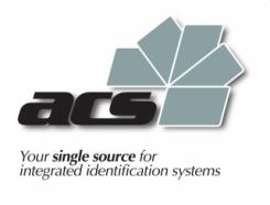 Automated Card Systems   Logo