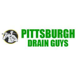 Pittsburgh Drain Guys Logo