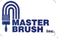 MasterBrush Painting Pittsburgh Logo