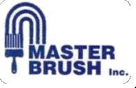 Masterbrush Painting Pittsburgh Logo