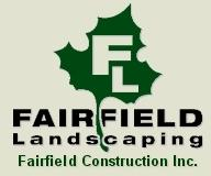 Fairfield Landscaping and Tree Service Pittsburgh Logo