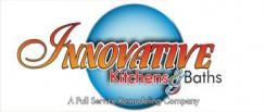 Innovative Kitchen and Bathroom Remodeling  Logo