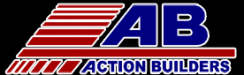 Action Builders Home Remodeling Pittsburgh Logo