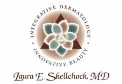 Integrative Dermatology Boca Raton Logo