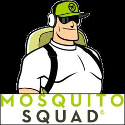 Mosquito Squad Chicago  Logo