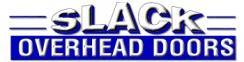Slack Overhead Doors Pittsburgh Logo