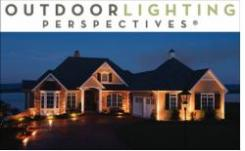 Outdoor Lighting Perspectives Chicago Logo