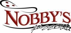 Nobbys Pizzeria Pizza Pittsburgh Logo