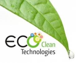 Eco Clean Technologies Green Carpet Cleaning Company Pittsburgh Logo