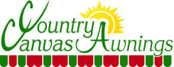 Country Canvas Canonsburg Logo