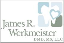 Pittsburgh Periodontist James Werkmeister  Logo