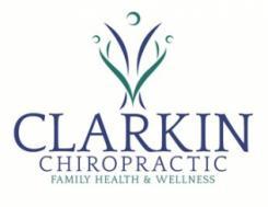 Clarkin Family Chiropractor Oakdale Logo