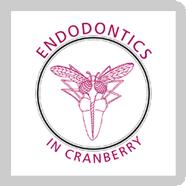Endodontics in Cranberry  Logo