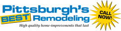 Pittsburgh's Best Remodeling Logo