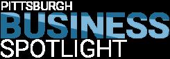 Pittsburgh Business Spotlight Logo