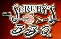 Rob's Family BBQ Logo