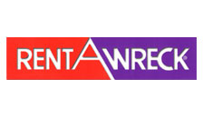 Rent-A-Wreck Car Rental Greensboro Logo