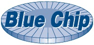 Blue Chip Pest Services Logo