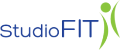 Studio Fit Houston Pa Logo