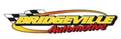 Bridgeville Automotive Logo