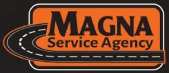 Magna Service Agency Logo