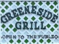 Greene Side Grille Logo