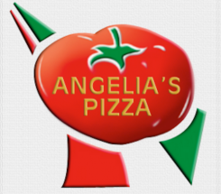 Angelia's Pizza Moon Twp. Logo